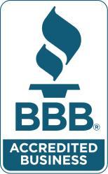 Prosono LLC is an Accredited Better Business Bureau business